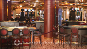 Celebrity Millennium Casino