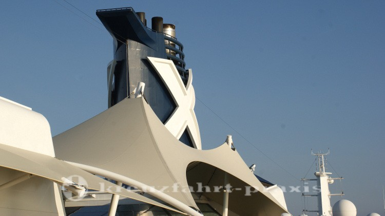 Celebrity Reflection - The trademark