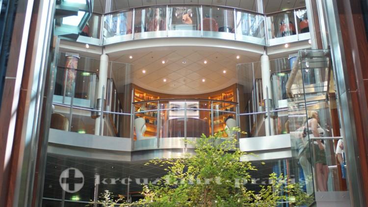 Aqua Class Staterooms | Cruise Ship Rooms - Celebrity Cruises