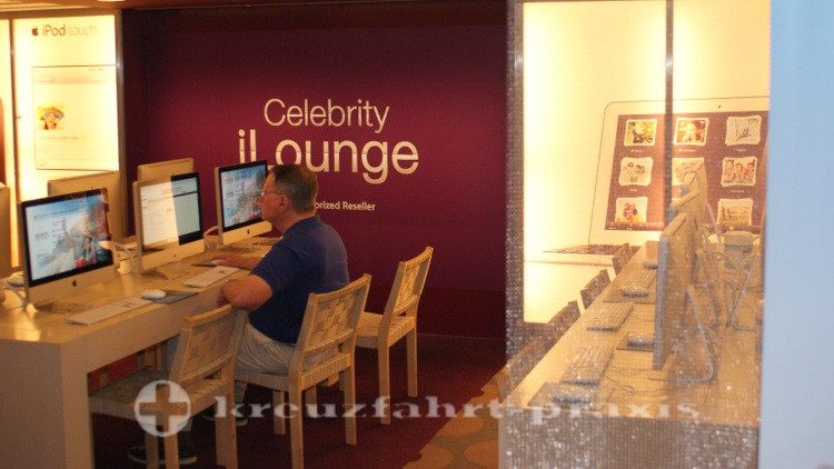 Celebrity Reflection - iLounge