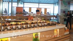 Oceanview Café - Appetizers