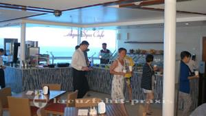 Oceanview Café - Sweets