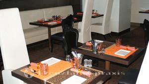 Qsine restaurant