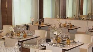 Luminae Restaurant - Suite category