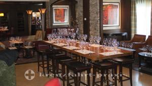 Cellar Masters wine bar