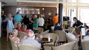 Café Al Bacio & Gelateria