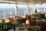 Celebrity Silhouette - The Porch
