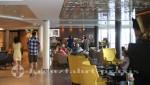 Celebrity Silhouette - Cafe al Bacio