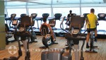 Celebrity Silhouette - Gym
