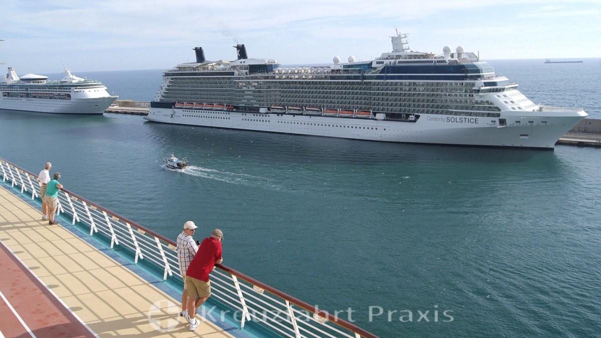 Celebrity Cruises - Firmenportrait