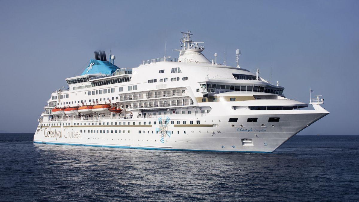 Griechenland pur mit Celestyal Cruises erleben