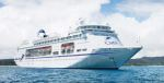 Cruise & Maritime Voyages tauften MS COLUMBUS