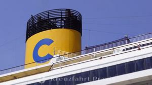 Costa Kreuzfahrten – Nachhaltigkeit auf Kreuzfahrtschiffen