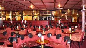 Lounge Leonardo da Vinci