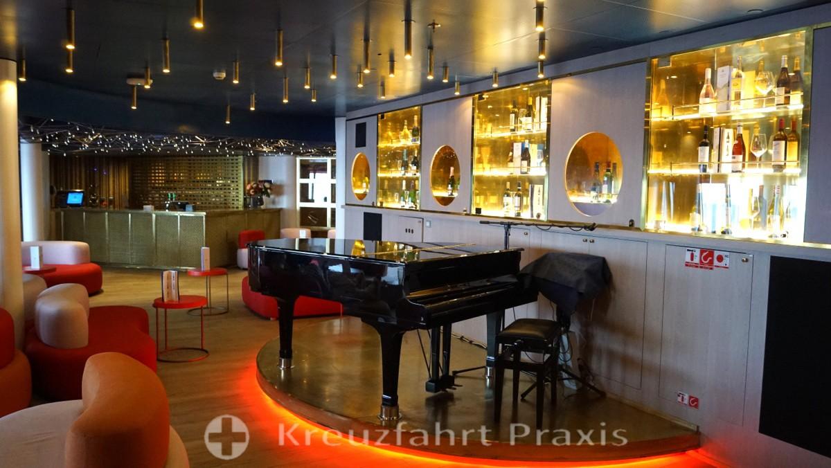 Wein- und Pianobar Conte Rosso
