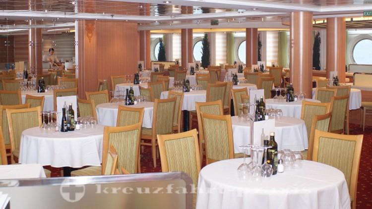 Cetara Restaurant