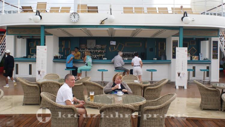 Bar Corniglia