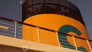 Costa Deliziosa: Greece cruises suspended
