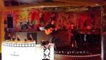 Rick's Bar mit dem Duo Daniel und Giselle