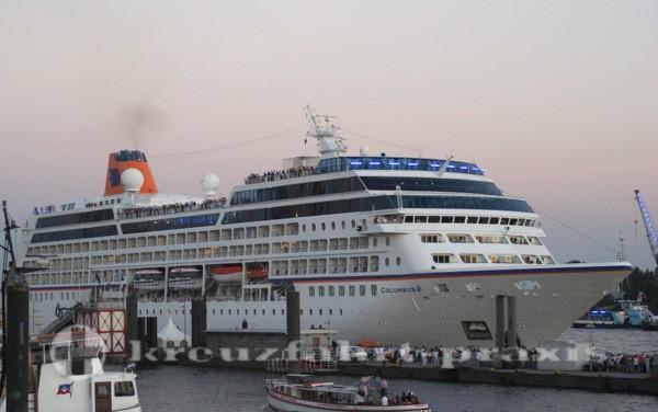 Cruise Days Columbus 2