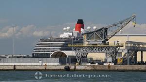 Unmistakably Cunard