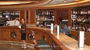 Chart room bar