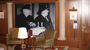 Churchil's Cigar Lounge
