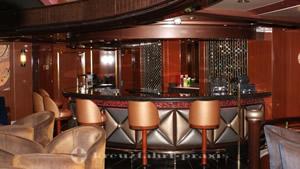 Bar in the Hemispheres