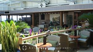Winder Garden Café