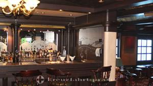 Golden Loin Pub