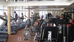 Queen Victoria Gym
