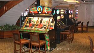Queen Victoria - Empire Casino