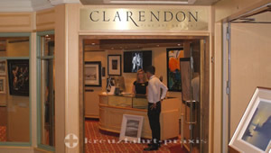 Clarendon Art Gallery