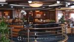 Cunard - Queen Victoria - Commodore Club