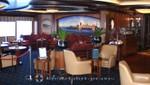 Cunard - Queen Victoria - Commodore Club - Admirals Lounge