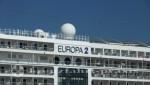 MS EUROPA 2 – Atlantikquerung mit bis zu 30 % Preisvorteil