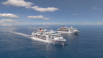 Hapag Lloyd Cruises Expeditionsneubauten