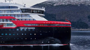 Hurtigruten starts with Norway trips from Hamburg in June