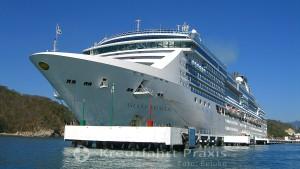 Princess Cruises: Dream around the world with the Island Princess