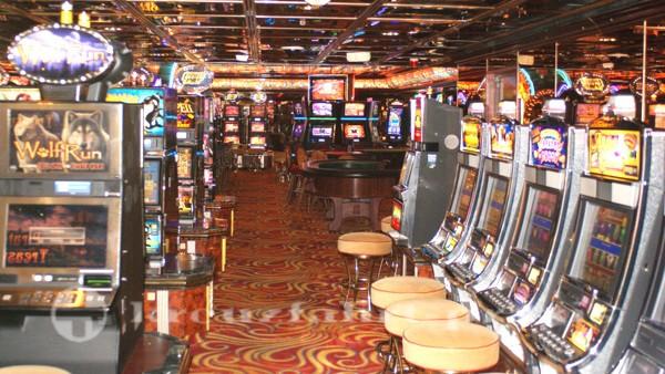 Legend of the Seas - Casino Royale