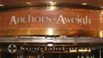 Legend of the Seas - Anchors Aweigh Bar