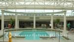 Legend of the Seas - solarium with pool