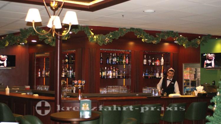 MS Magellan - Taverners Pub