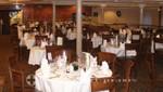 Magellan - Waldorf Restaurant