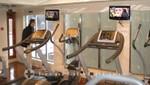 Magellan - Gym