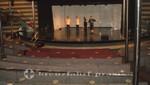 Magellan - Main Show Lounge - Bühne