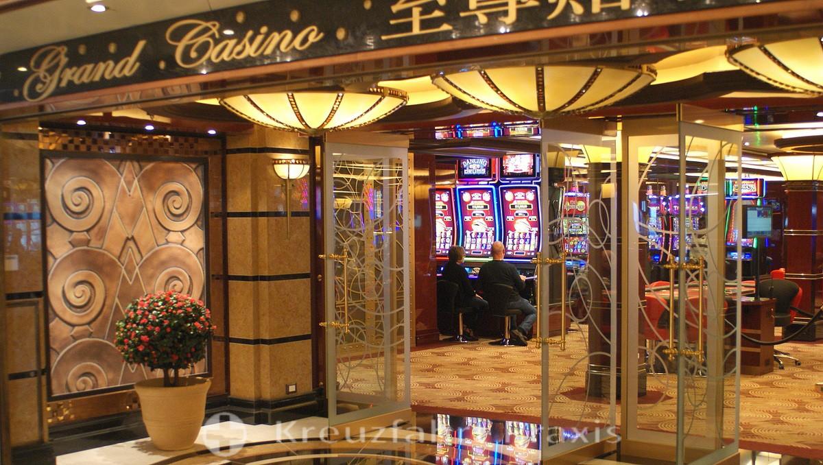 Blackjack on the high seas - guaranteed carefree fun