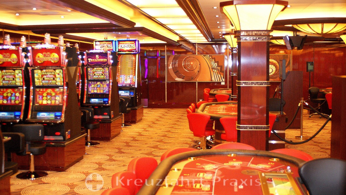 princess cruises 267 majestic princess grand casino