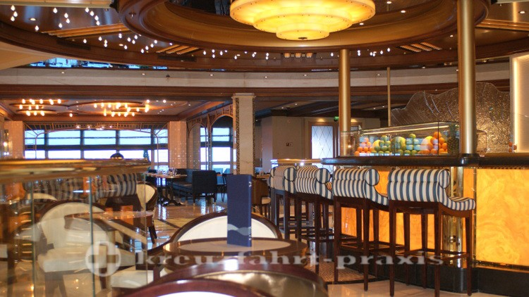 Ocean Terrace Juice Bar