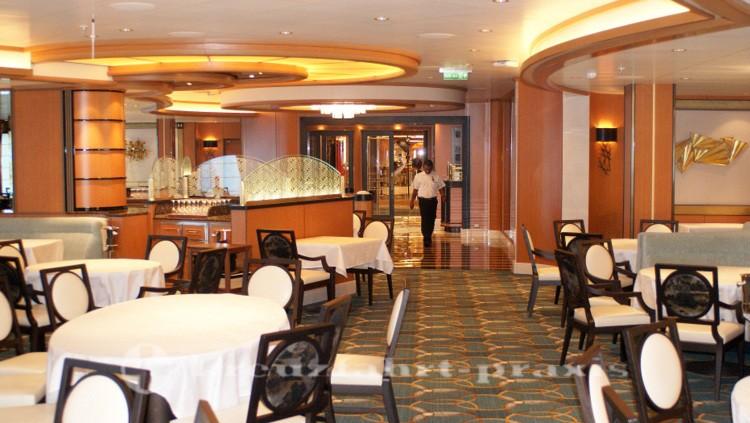 Symphony Dining Room